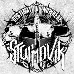 STURMOVIK - destination nowhere CD