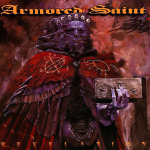ARMORED SAINT - revelation CD