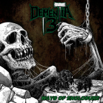 DEMENTIA 13 - ways of enclosure CD