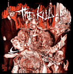 KILL, THE - kill them... all CD