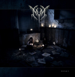 NYX - home CD