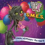 S.M.E.S. / TxPxF - split CD
