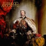 FLESHGOD APOCALYPSE - king CD