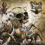 BLACK TUSK - pillars of ash CD