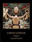 CIRITH GORGOR - visions of exalted lucifer lim. DigiDCD