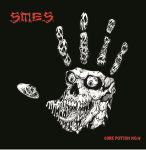 S.M.E.S. - gore portion no.9 CD