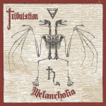 TRIBULATION - melancholia DigiCD
