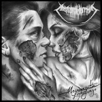 ANTROPOMORPHIA - necromantic love songs CD