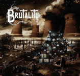 BRUTALITY - sea of ignorance DigiCD
