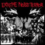 EXTREME NOISE TERROR - same CD