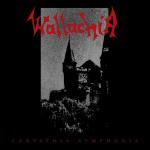 WALLACHIA - carpathia symphonia DigiDCD