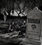 DESECRATION - cemetery sickness CD