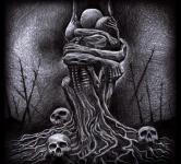 WORTHLESS - grim catharsis DigiCD