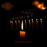 SVARTELDER - askebundet CD