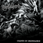 DOOMSLAUGHTER - chants of obliteration CD