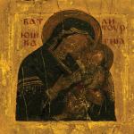 BATUSHKA - litourgiya CD