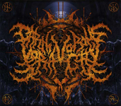 CARNIVOROUS VORACITY - the impious doctrine CD+Schuber