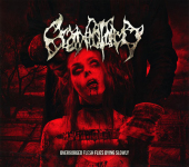 CRANIOTOMY - overgorged flesh flies dying slowly CD+Schuber