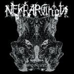 NEKRARCHON - gehinnam CD