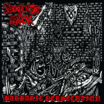 TORTURE RACK - barbaric persecution CD