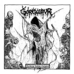 GORGOSAUR - lurking among corpses CD