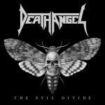 DEATH ANGEL - the evil divide CD