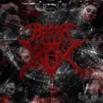BARRA XUL - in darkness we wait CD
