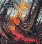 ROTTING REPUGNANCY - harbingers of the last judgement CD