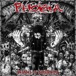 PHOBIA - decades of blastphemy BoxCD