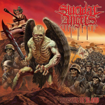SUICIDAL ANGELS - division of blood lim. DigiCD+DVD