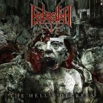 REBAELLIUN - the hell´s decrees CD