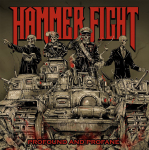 HAMMER FIGHT - profound and profane CD