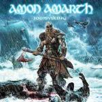 AMON AMARTH - jomsviking CD