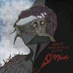 BLOODWAY - mapping the moment with the logic of dreams CD