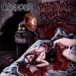 CYANOSIS - perpetuation of eradication CD