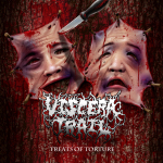 VISCERA TRAIL - treats of torture MCD