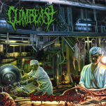 CUMBEAST - recycled nastiness CD