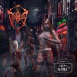 DISGRASEED - flesh market CD