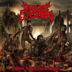 PARASITIC EJACULATION - rationing the sacred human beings CD