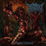 DECIMATED HUMANS - to provoke genocide CD