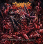 GANGRENECTOMY - abhorrent necrotic harvester of dismembered human flesh CD