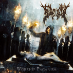 GOREVENT - worship paganism CD