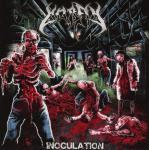 MORFIN - inoculation CD