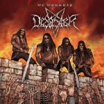 DESASTER - we worship desaster tribute DCD
