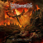 WITHERSCAPE - the northern sanctuary lim. DigiDCD