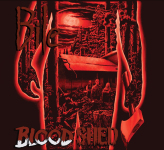 BILE - bloodshed DigiCD