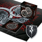 INQUISITION - bloodshed across the empyrean altar beyond the celestial... BoxCD