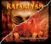 KATAKLYSM - serenity in fire / shadows & dust DCD