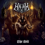 HARM - the evil CD