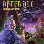 AFTER ALL - waves of annihilation DigiCD
